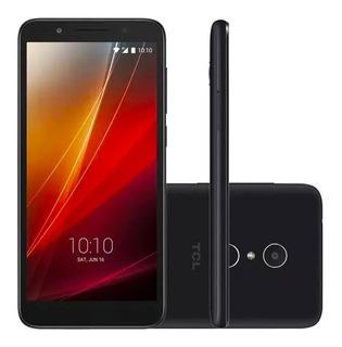 Celular Smartphone Tcl L9 Dual Chip 16gb Sensor Biométrico