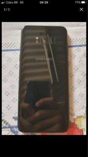Sqmsung Galaxy S8 Plus