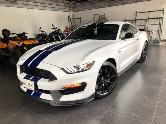Ford Mustang 5.2l Shelby Gt350 Mt 2018