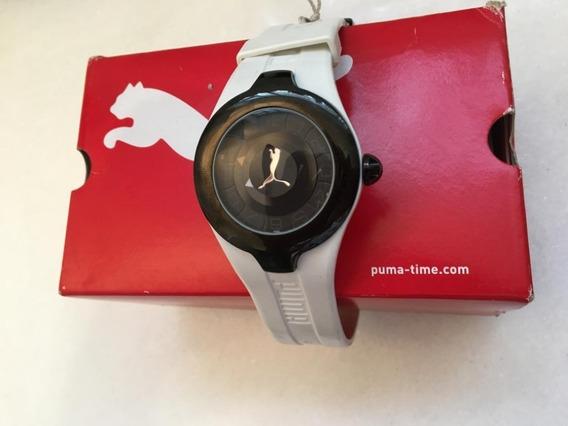 Sale! Relógio Puma Original Esportivo Preto Branco!