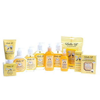Bella B Baby Care Superset, A