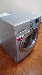 Se Vende Lavadora Secadora Lg