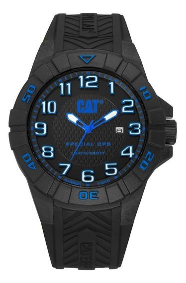 Reloj Hombre Cat K212121116 Cat Watches Oficial