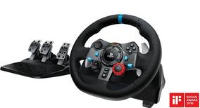 Logitech G29 Driving Force Volante De Carreras Ps4