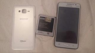 Celular Samsung Gran Prime Duo Tv 8 Gb Semi-novo