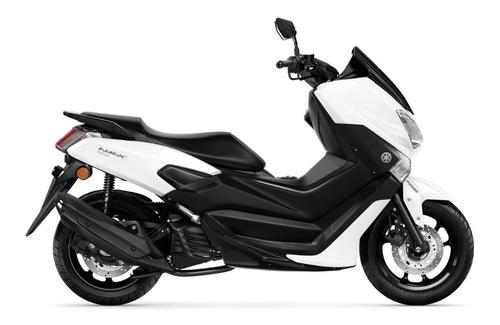 Yamaha N-mx 0km 12 Y 18 Cuotas Cyclesmotoshop