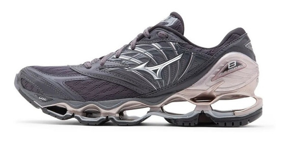 Novo - Tenis Mizuno Wave Prophecy 8 Original -