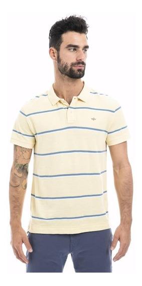 Escoge Tu Playera Dockers® Hombre Original Polo