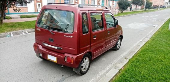 Chevrolet Wagon R Wagon R