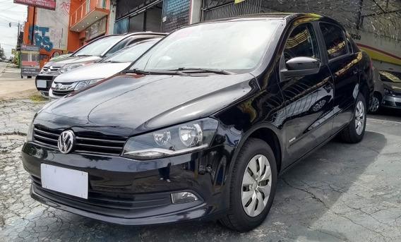 Volkswagen Voyage 1.6 Vht Total Flex 4p 2014