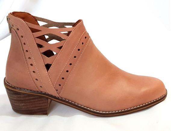 Botas Texanas Números 41 42 43 44 Zinderella Shoes Art 724