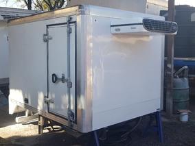 Caja Refrigerada Para Nissan Np300 Modelo 2014