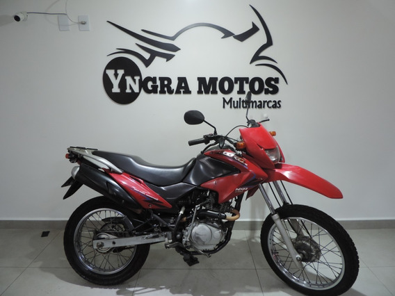 Honda Nxr 150 Bros Ks 2012