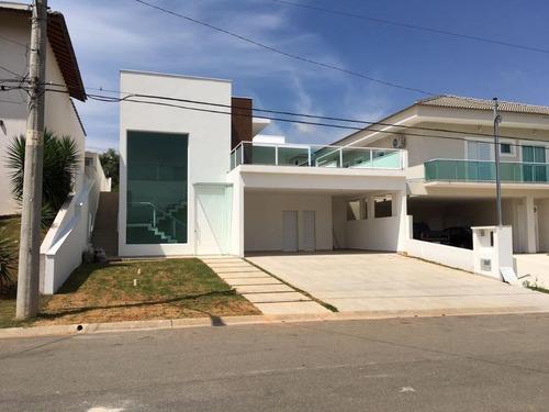 Casa Com 3 Dormitórios À Venda, 290 M² Por R$ 1.280.000,00 - Jardim Do Golf I - Jandira/sp - Ca0287