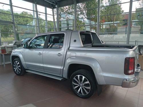 Llevate Tu Volkswagen Amarok 2.0 A Tasa 0% Y Cuotas Fijas R-