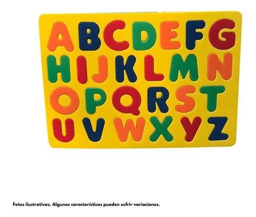 Letras Y Numeros Magnéticos