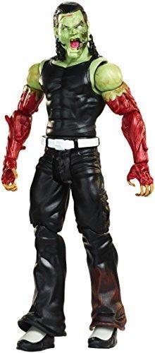 Wwe Zombies Jeff Hardy - Figura De Acción