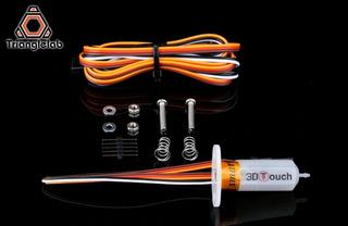 Sensor D Nivelamento Bl Touch P Impressora 3d Modelo Novo 24
