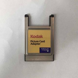 Adaptador Cartao Kodak Pcmcia Ata