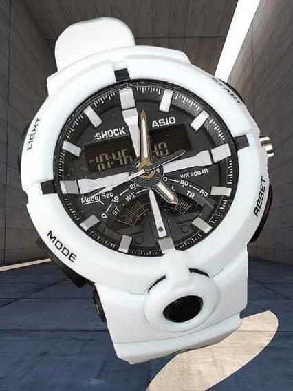 Relógio Masculino Esportivo Digital E Analógico Super Barato