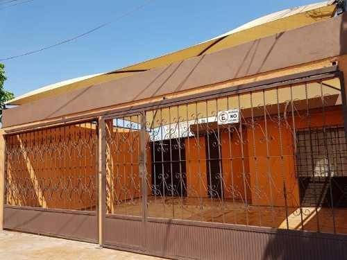 Casa Sola En Renta Fracc Castellanos