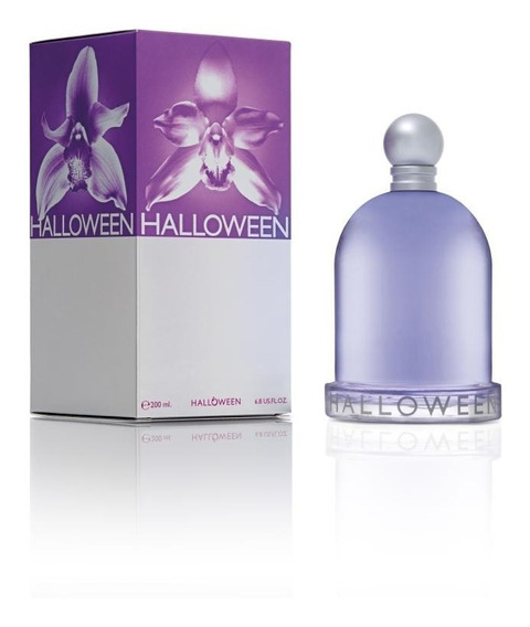 Jesus Del Pozo Halloween Edt 100ml Original / Elite Perfumes