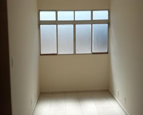 Imagem 1 de 7 de Apartamento - Aeg637 - 32319501