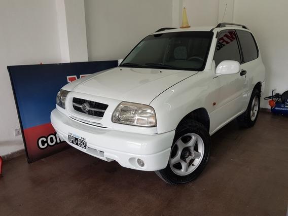 Suzuki Grand Vitara Grand Vitara 2.0