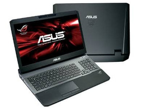 Notebook Gamer Asus G55v - I7 2,4 Ghz 8 Gb Ram 2 Gb Video