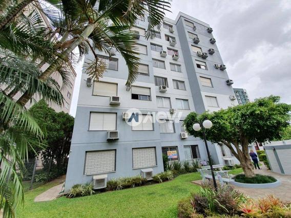 Apartamento Com 2 Dormitórios À Venda, 63 M² Por R$ 199.000,00 - Pátria Nova - Novo Hamburgo/rs - Ap2308