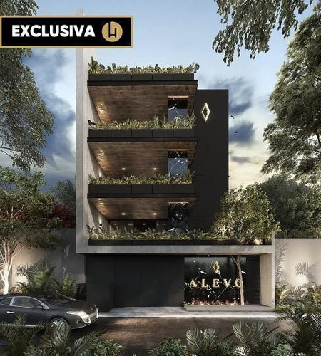Imagen 1 de 4 de Alevo Apartments - Modelo A   Santa Gertrudis Copó