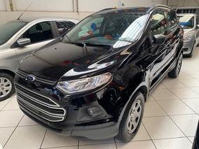 Ford Ecosport Se 2.0 16v Flex Powershift Automático 2013