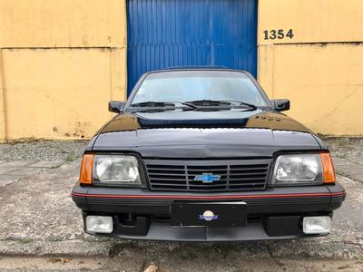 Chevrolet Monza S/r 1985/1986, Teto Solar,ar Condicionado.
