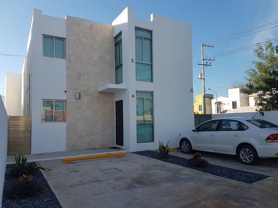 Departamentos Amueblados Cerca De Plaza Altabrisa
