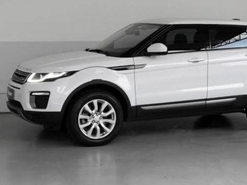 Land Rover Pure 2.0 16v Gasolina 4x4