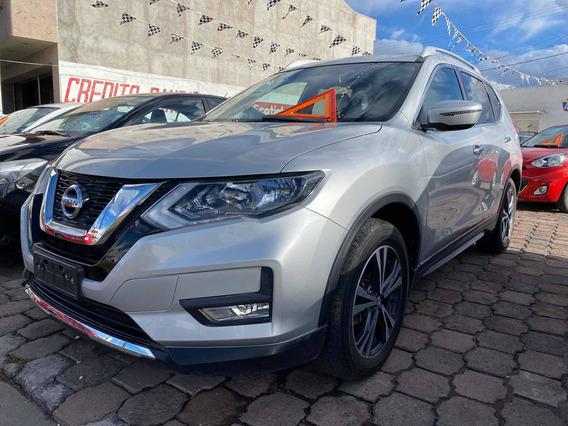 Nissan X-trail 2.5 Advance 2 Row Cvt 2018