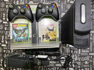 Xbox 360 No Prende Luz Roja Accesorios Aparte