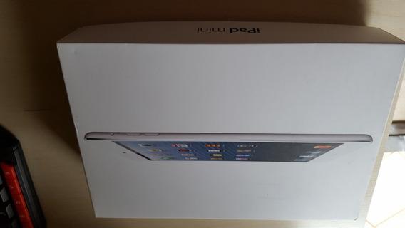 iPad Mine Apple A1455 Original 16gb 4g Wifi Ler O Anuncio !!