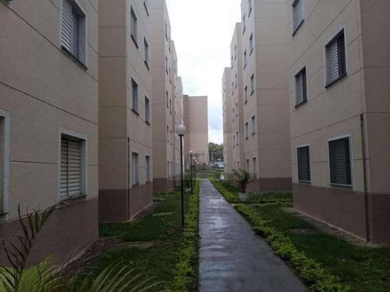 Apartamento - Meu Lar Cury - Ap1358