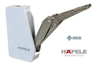 Herraje Elevador Free Flap Hafele 372.91.331 Modelo E 3.15