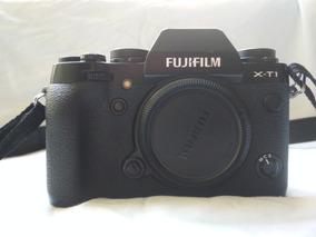 Câmera Fuji Xt1 Xt-1