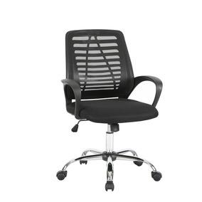 Cadeira Executivo Fratini Toronto Preta