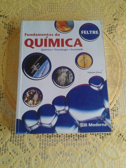 Fundamentos Da Química ( Ricardo Feltre )