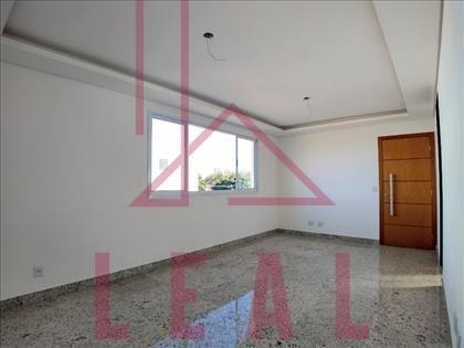 Apartamento 3 Quartos À Venda, 3 Quartos, 2 Vagas, Ouro Preto - Belo Horizonte/mg - 439