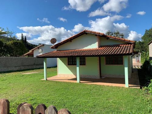 Chácara - Em Pedro De Toledo-sp, Sua Melhor Opção -  Ref 567