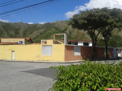 Casa En La Floresta Maracay Edo Aragua (alquiler)