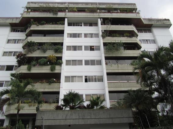 Apartamento En Venta Colinas De Valle Arriba Mls #20-5934