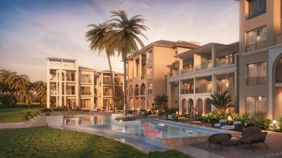 Apartamento En Punta Cana Desde 142.000 Dolares