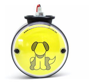 Foguinho Led Família Iluminada - Cachorro (lanterna Maria)