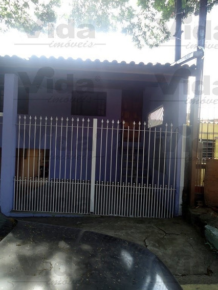 Casa Para Locação Em Jardim Califórnia - Osasco - 24335